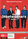 The Inbetweeners - Series 2 on DVD