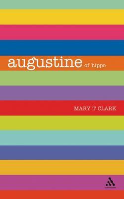 Augustine by Mary T. Clark image