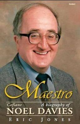 Maestro by Eric Jones
