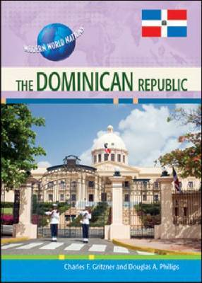 THE DOMINICAN REPUBLIC image