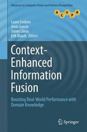 Context-Enhanced Information Fusion