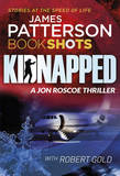 Kidnapped by James Patterson