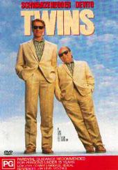 Twins on DVD