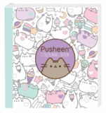 Pusheen The Cat: Colouring Book