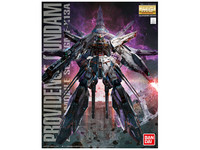 Gundam 1/100 MG Providence Gundam Model Kit
