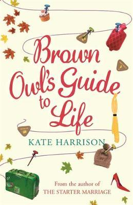 Brown Owl's Guide To Life by Kate Harrison image