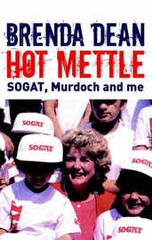 Hot Mettle by Brenda Dean image