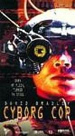 Cyborg Cop on DVD