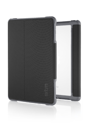 STM Dux for iPad mini 4 - Black