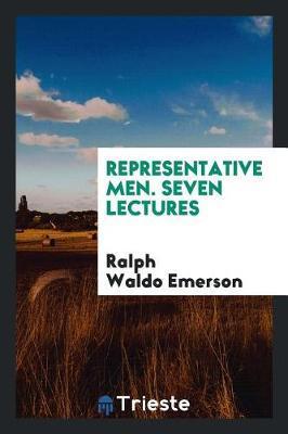 Representative Men by R W Emerson