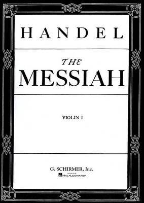 The Messiah by George Frideric Handel image