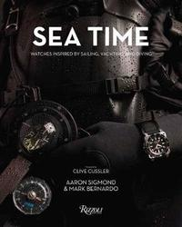 Sea Time by Aaron Sigmond