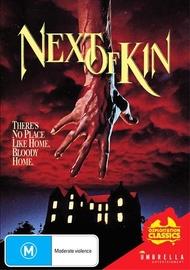 Next of Kin on DVD