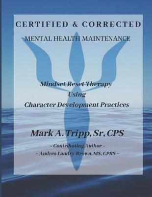 Certified & Corrected by Cprs Andrea Landry-Brown