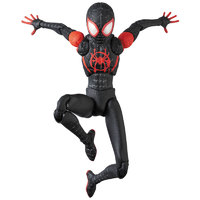 Spider-Man: Miles Morales - Mafex Action Figure image