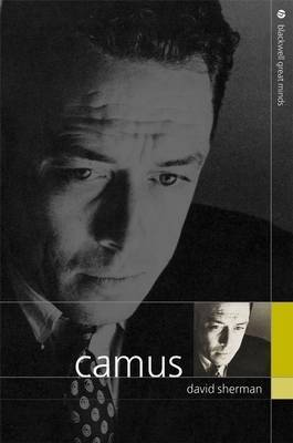 Camus by David Sherman image