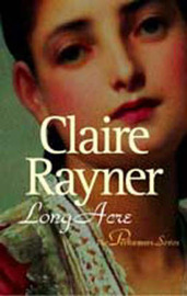 Long Acre by Claire Rayner image