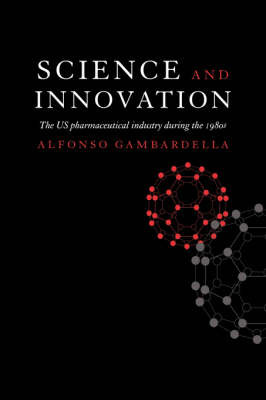 Science and Innovation by Alfonso Gambardella image