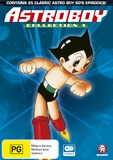 Astro Boy - Collection 1 (5 Disc Set) on DVD