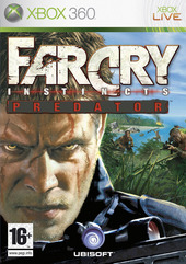 Far Cry Instincts Predator for X360