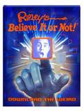 Ripley's Believe It or Not! by Geoff Tibballs