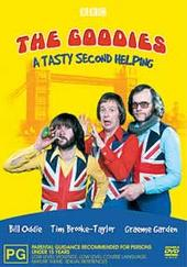 The Goodies - A Tasty Second Helping (2 Disc Set) on DVD