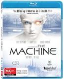 The Machine on Blu-ray