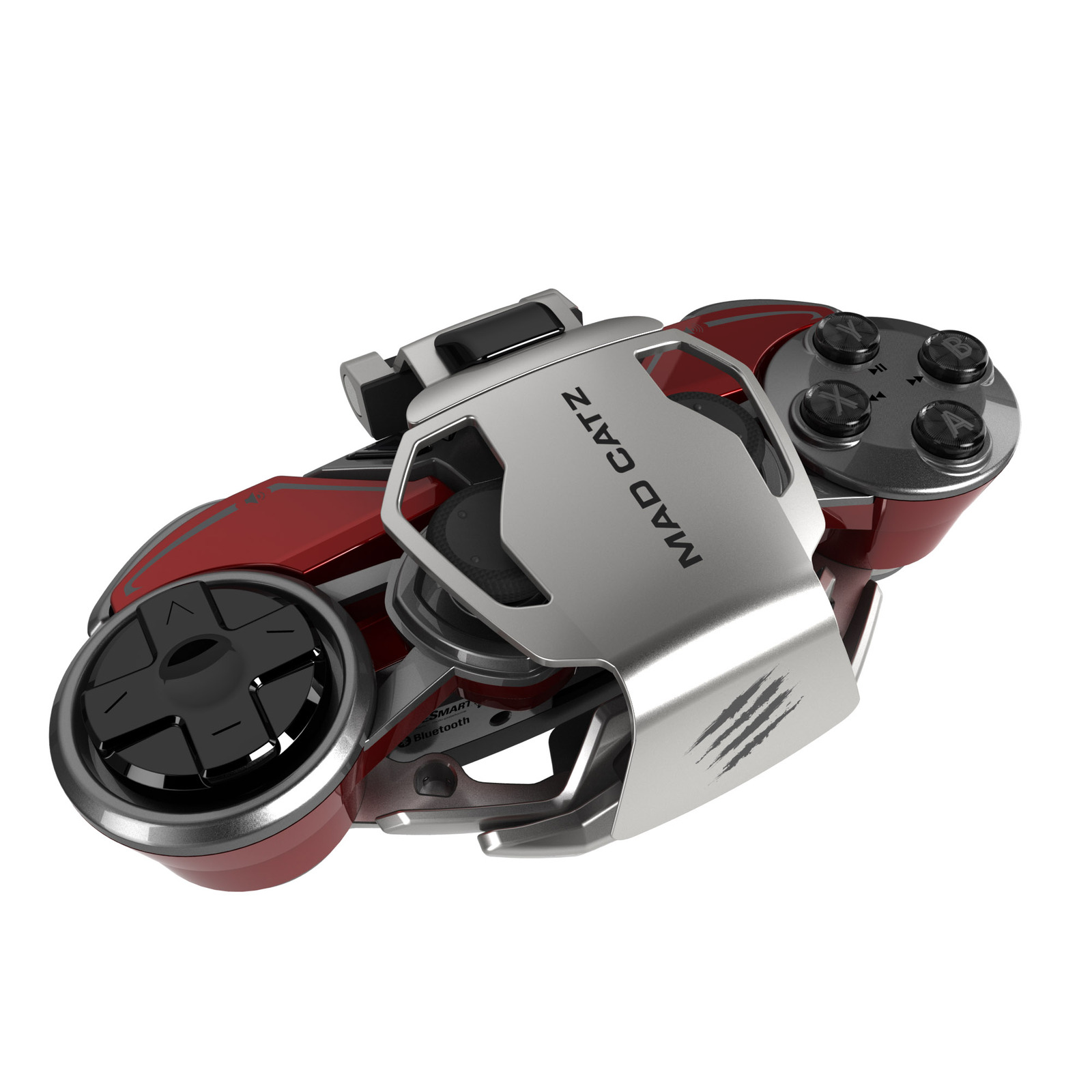 Mad Catz LYNX 9 Hybrid Controller for  image