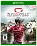 The Golf Club Collector's Edition for Xbox One