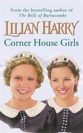 Corner House Girls by Lilian Harry image