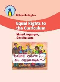 Equal Rights to the Curriculum by Eithne Gallagher