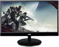 "23.6"" AOC FHD 60hz 5ms Monitor"