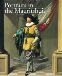 Portraits in the Mauritshuis 1420-1790 by Pieter Biesboer image