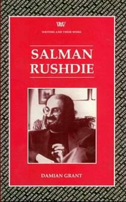 Salman Rushdie by Salman Grant