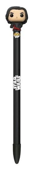 Star Wars: The Last Jedi Pop! Pen Topper - Kylo Ren image