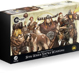Guild Ball: The Brewer's Guild: Sing When You're Winning