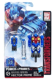 Transformers: Generations - Prime Master - Vector Prime