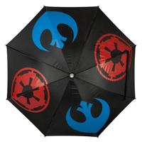 Star Wars: Rebel/Empire - LED Umbrella