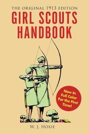 Girl Scouts Handbook by W. J. Hoxie