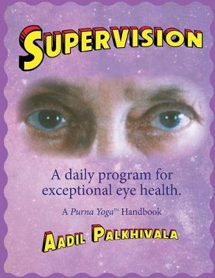 Supervision by Aadil Palkhivala image