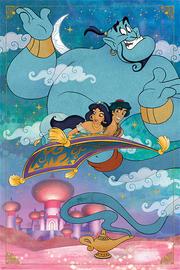 Aladdin Maxi Poster - A Whole New World (937)