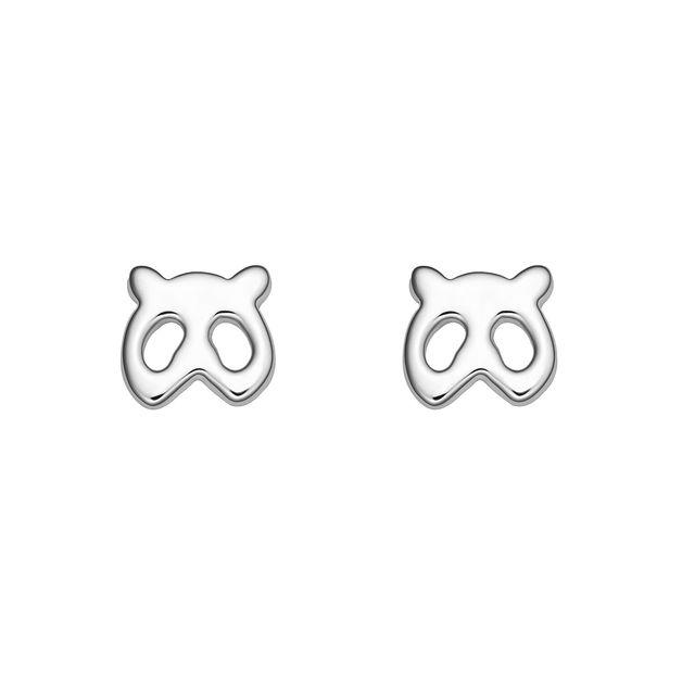 Bo + Bala: Panda Studs