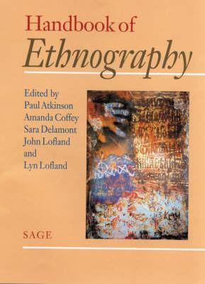Handbook of Ethnography image