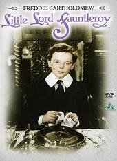 Little Lord Fauntleroy on DVD