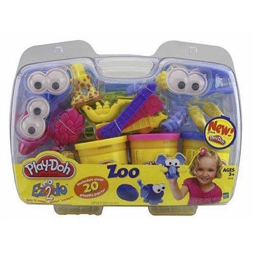 Play-doh Ez 2 Do Zoo