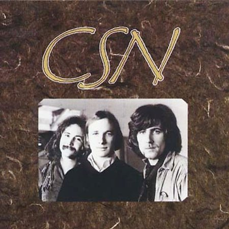 Carry On by Crosby Stills & Nash
