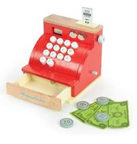 Le Toy Van: Honeybee - Wooden Cash Register