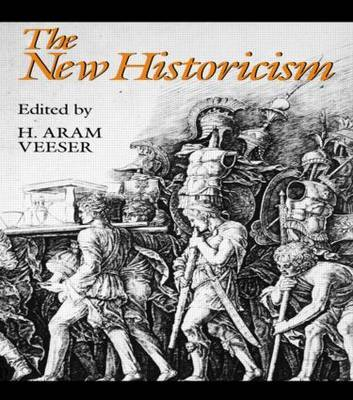 The New Historicism image