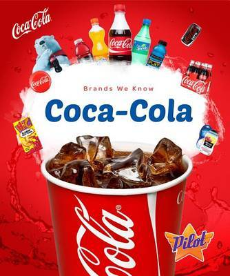 Coca-Cola by Sara Green