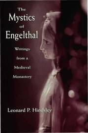 The Mystics of Engelthal by Leonard P. Hindsley image